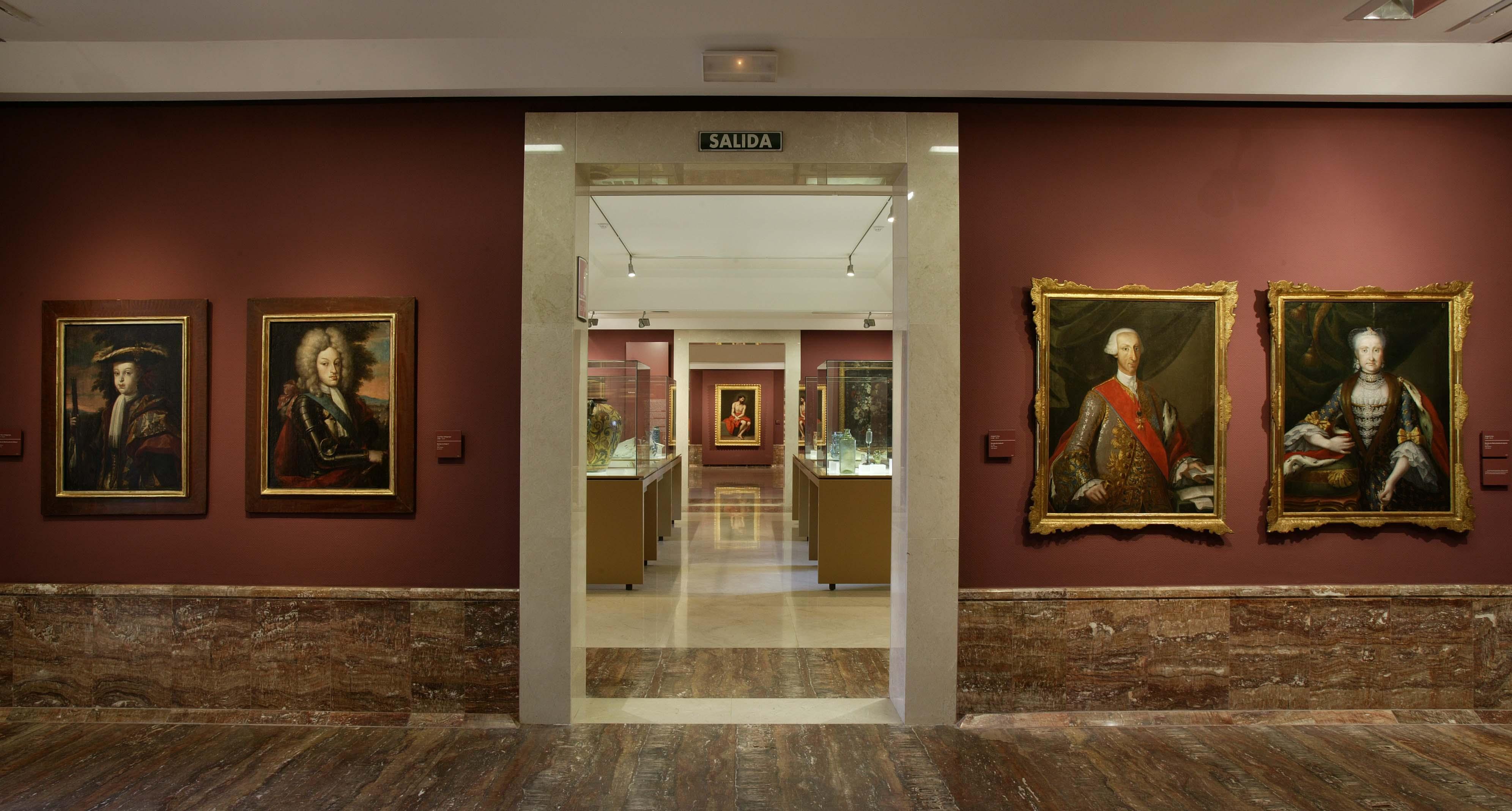 CITAS Museos (Bellas Artes reg-murcia)