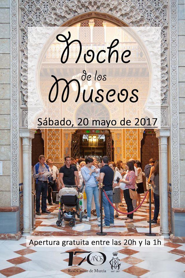 Noche de los museos 2017 b