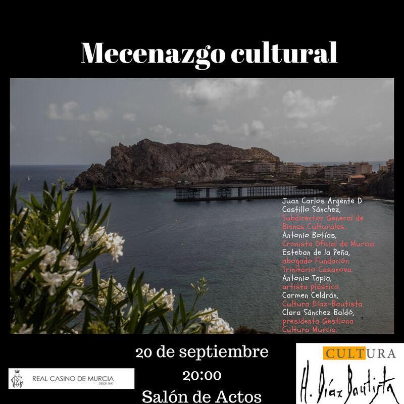 MecenazgoCultural