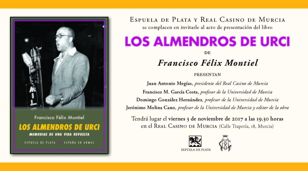 Invitacion_ALMENDROS_URCI_Murcia