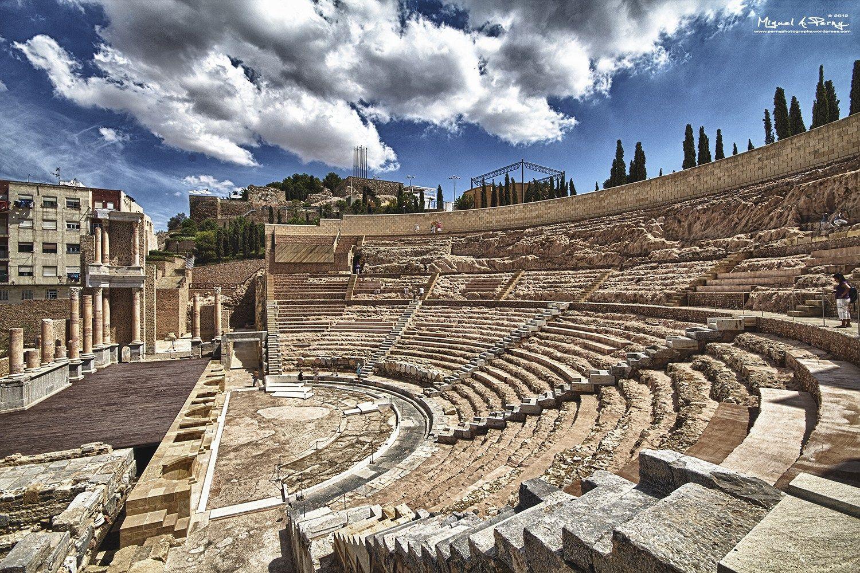 teatro-romano-cartajena