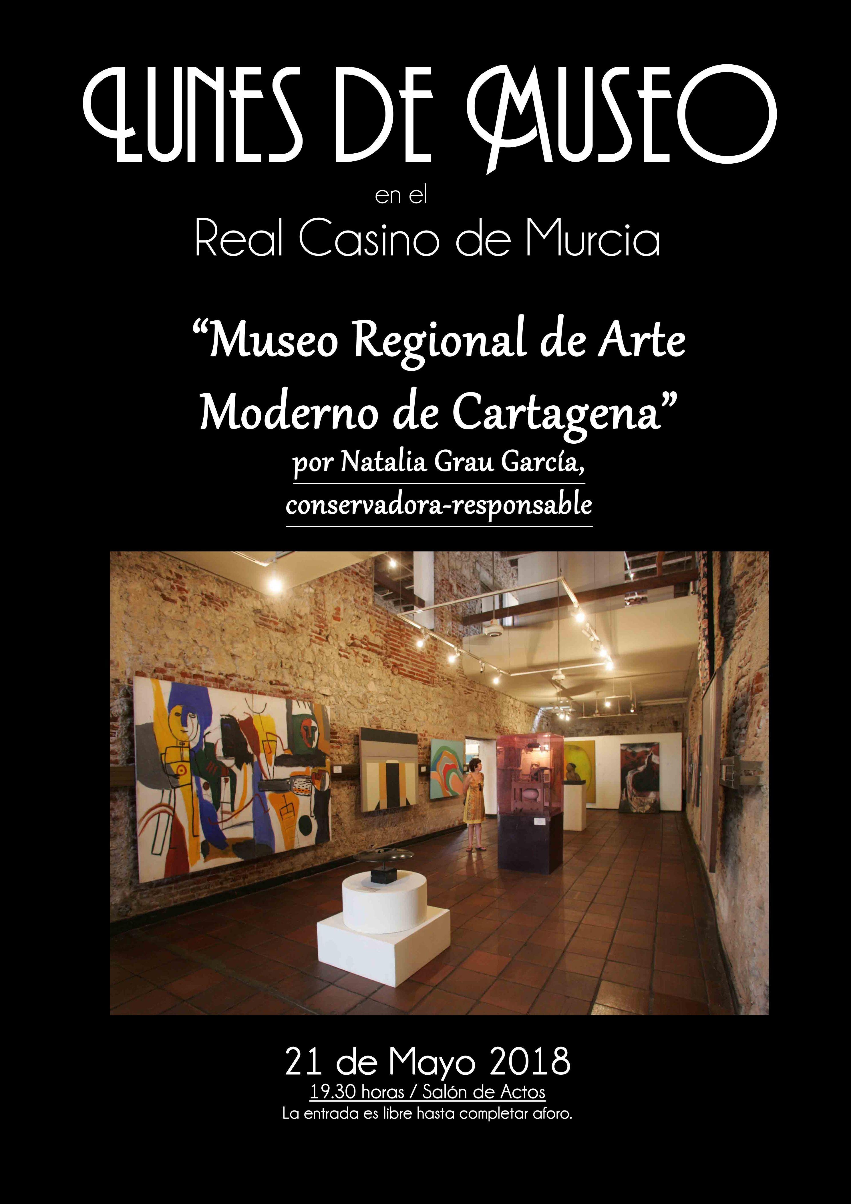 resized_Lunes Museo arte moderno cartagena