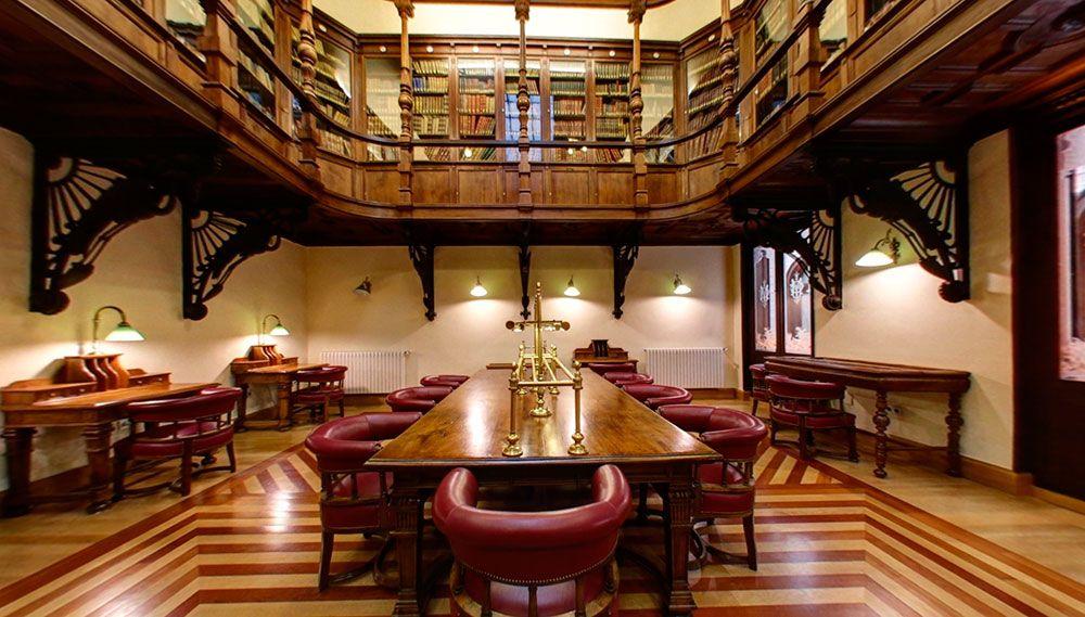 Biblioteca-Inglesa